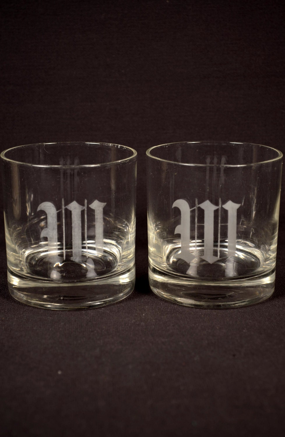 monogram barware 28 images susquehanna stemless wine