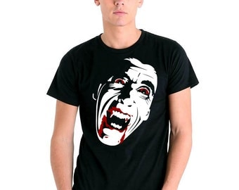 Prince of Darkness - Dracula Inspired T-Shirt