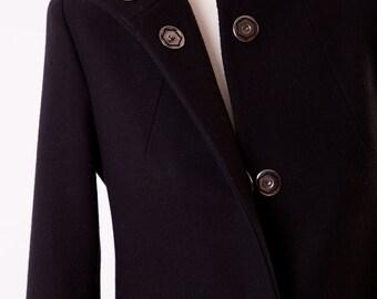 50% discount - Lightweight wool coat