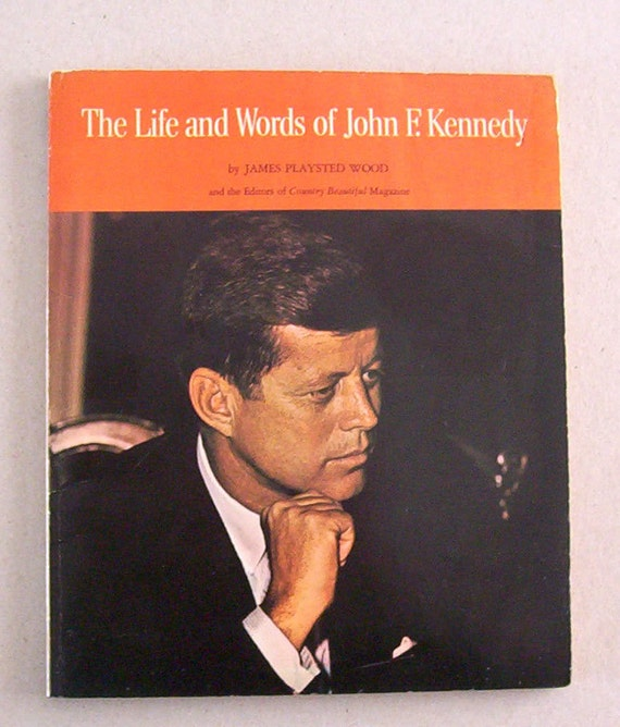 an life and contribution of john f kennedy John f kennedy was commonly known as jack kennedy or jfk by his initials he was a powerful american politician and 35th president of the united states - john f kennedy change is the law of life and those who look only to the past or present are certain to miss the future.