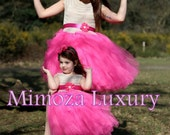 Mother Daughter Matching Dresses Adult tutu dress Bridesmaid dress Women tutu dress Wedding dress Hen party dress Adult Princess dress