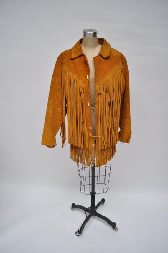 Vintage Western Jacket 32