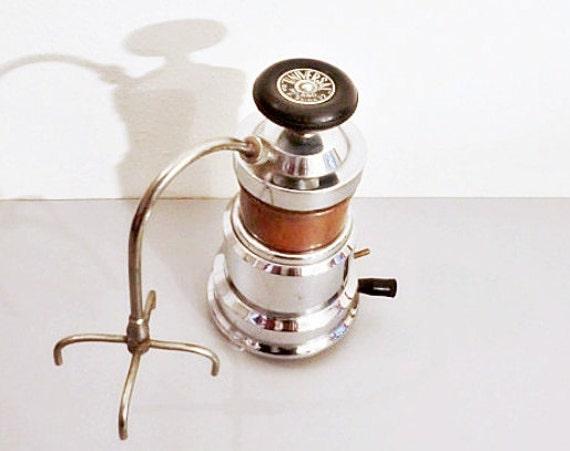 Vintage Italian electric coffee pot UNIVERSAL