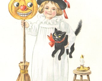 Victorian Halloween 7