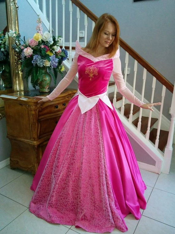 Sleeping Beauty Adult Costume - Full Real Porn-5102
