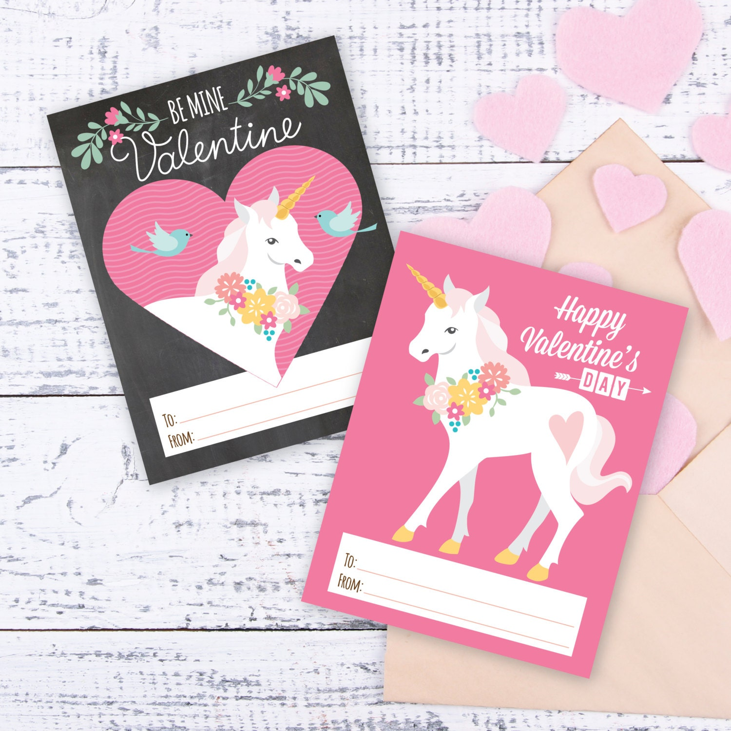 Fan image regarding free printable unicorn valentines