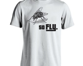 So Fly  Youth T-Shirt DT0836