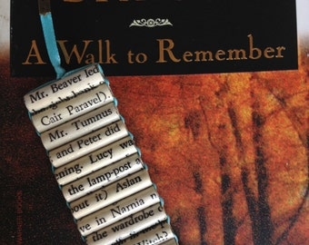 a walk to remember essay A walk to remember, in many ways, is a coming of age story this is why a walk to remember hits so close to home with me that said, those questions took a.