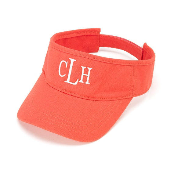 205c8dc19bd85 Personalized Visors Hats – hairstyle