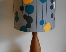 Popular Items For Teal Orange Gray On Etsy