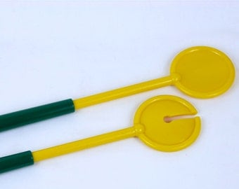 French Salad servers from the 70s