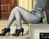 TAFI Chainmail Armor Leggings - Now in 7 Sizes - Black Milk Galaxy Alternative 3D Printed Costume or Yoga Pants