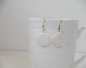 Dahlia Earrings