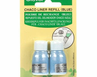 Chaco Liner Refill - Blue