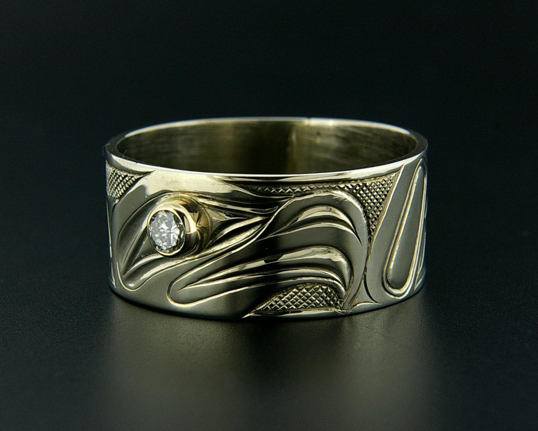 Native American Men S Wedding Rings: Native American Wedding Ring Designs At Websimilar.org