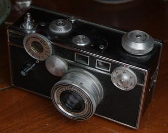 Classic Argus C3 35mm Camera