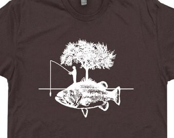 Fishing T Shirt Fisherman Shirts Funny Fishing Tshirt Saying Hunting Fish T Shirts I'd Rather be Fishing Funny Mens Womens Kids Tee Shirts