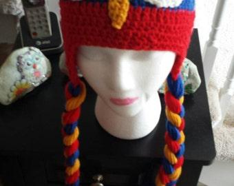 Crochet Hats! (5)