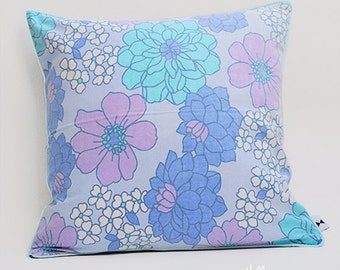 Pillow vintage Hortense - Upcycled 1960