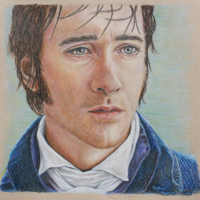 Mr. Darcy / Matthew Ma...