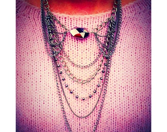 Style #3 Statement Necklace