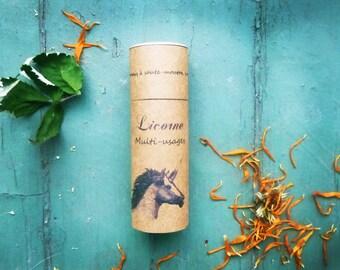 Solid perfume energetic Unicorn