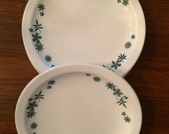 Vintage Homer Laughlin Restaurant Ware Dinner Plates