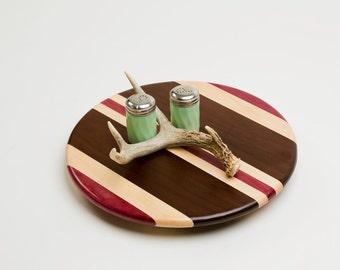 Handmade Lazy Susan - Bethany Series