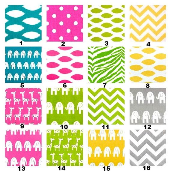 Throw Pillow Covers For Nursery : Nursery Pillow Covers Decorative Throw by PillowCushionCovers