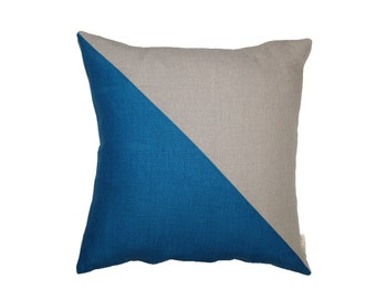 Linen Cushion, Togetherness