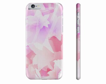 Phone Cover / Phone Case / iPhone Cover / Samsung Galaxy Phone Cover / iPhone Accessories / Sweet Flowers Phone Cover