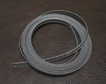 5 yards Half Inch wide Spiral Steel Boning