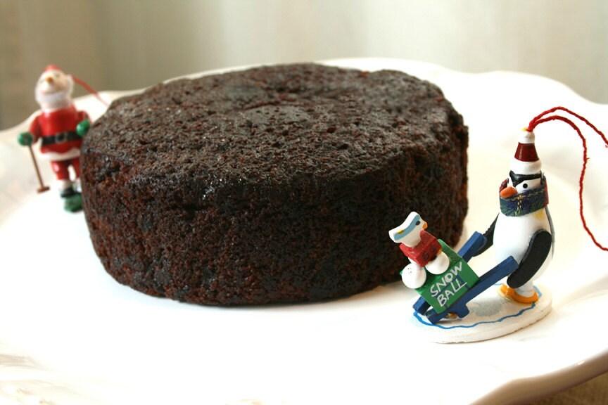 Cake Rum Cake Christmas Cake Jamaican Rum Cake by ADashofSweet