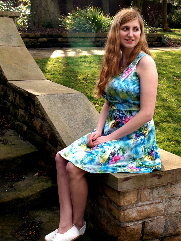 Summer Dresses For Big Busts