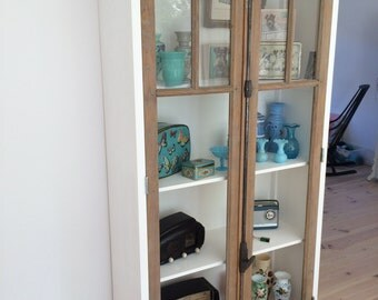 Display Cabinet-Arch cabinet