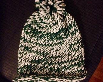 Made to Order Pom Pom Hat