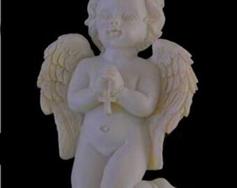 Mold mould silicone mold angel mold Flexible mold soap mold candle mold molds handmade mold