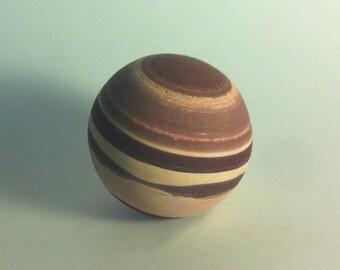 Okapi Stone Sphere
