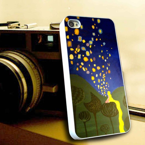 Many cute design case - Disney, Tangled, lantern  : iphone case, samsung case, ipod touch case, ipad case