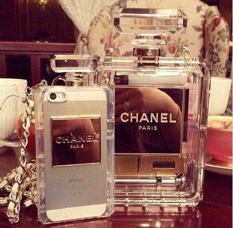 new style e4bec a555f Cheap Cellphone Cases: fashion perfume bottles samung galaxy note4 ...
