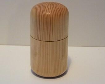 Small Capsule Box