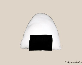Onigiri Pillow