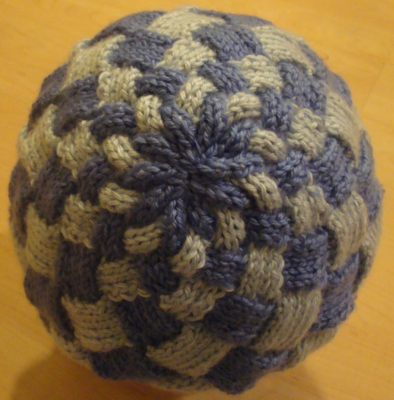 Beautiful Woven Hat (slouchy beanie style)