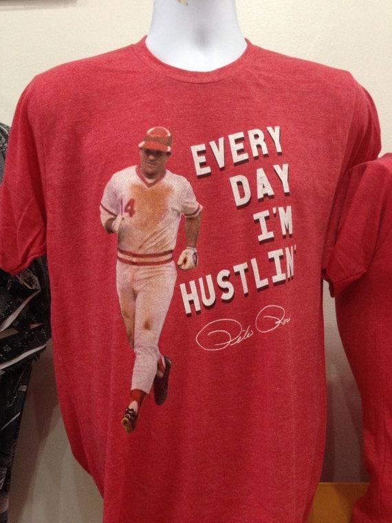 Pete Rose Shirt Shirt | Pete Rose Everyday