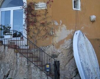 Monaco France Print, Boat,  Ocean, Sea, Beach Art, Wall Print, Beach Decor