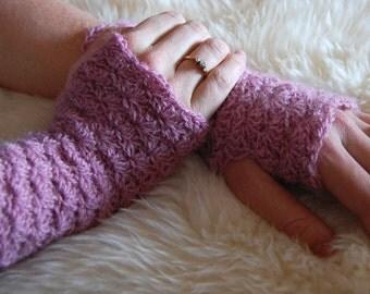 Crochet fingerless gloves pattern pdf star stitch wrist crochet fingerless gloves pattern pdf wrist warmer crochet patterncrochet fingerless mittens dt1010fo