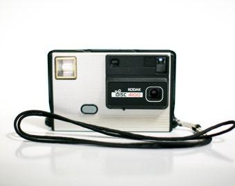 Vintage Kodak 4100 Disk Camera