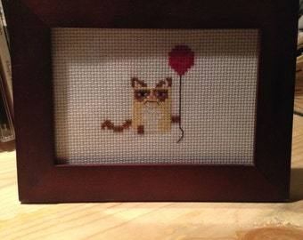 Frame for Cross Stitch