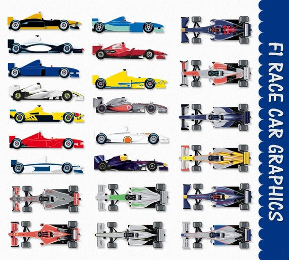 race car clip art graphics f1 formula one formula 1 clipart. Black Bedroom Furniture Sets. Home Design Ideas