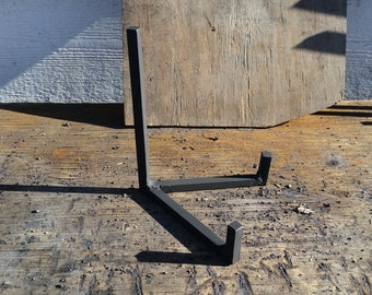 WHOLESALE WROUGHT IRON squared easel stand